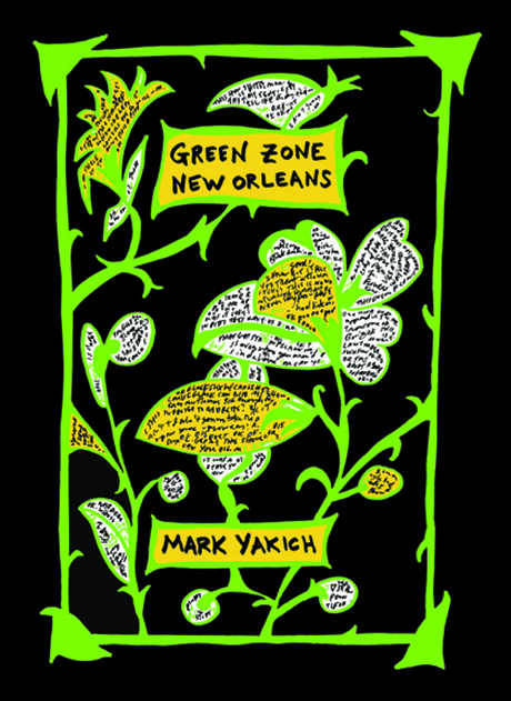 Green Zone New Orleans